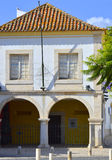 Old slave market in Lagos, Portugal Royalty Free Stock Image