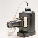 Old slide projector Royalty Free Stock Photos