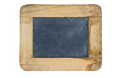 Old small blackboard Stock Image
