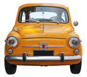 Free Old Small Car Royalty Free Stock Images - 20706349
