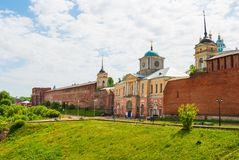 Old Smolensk Stock Image