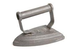 Old Smoothing Iron Royalty Free Stock Image