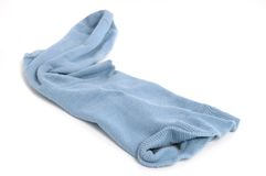 Old sock Royalty Free Stock Image