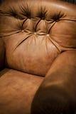 Old sofa detail Royalty Free Stock Photos