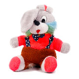 Old soft toy Royalty Free Stock Photography