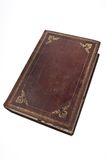 An old song book and missal of a priest Royalty Free Stock Photo