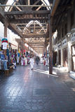 Old Souk Dubai Royalty Free Stock Image