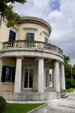 Old Southern Mansion Stock Images
