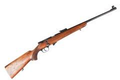 Old Soviet hunting gun Royalty Free Stock Image