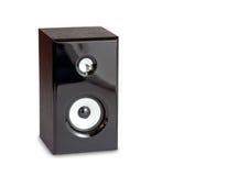 Old speaker Stock Photos