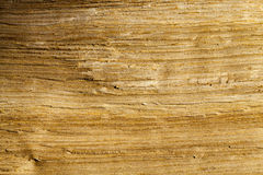 Old split wood Royalty Free Stock Photography