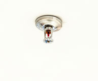 Old sprinkler Stock Photography