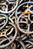 Old sprockets Stock Image