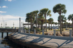 Old St Augustine Royalty Free Stock Photography