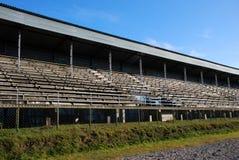 Old Stadium royalty free stock photography