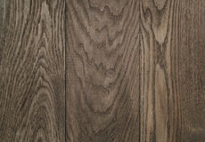 Old stained bog oak texture Royalty Free Stock Photos