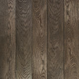 Old stained bog oak texture Stock Image