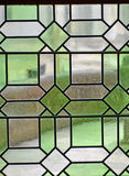 Old Stained Glass Window Royalty Free Stock Photography