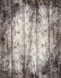 Old stained wooden board background, empty copy space Stock Photo