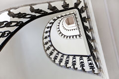 Old staircase Stock Photos