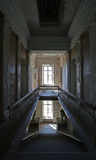 Old  staircase Royalty Free Stock Image