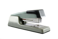 Old Stapler Royalty Free Stock Photos