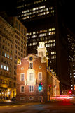 Old State House Royalty Free Stock Photos