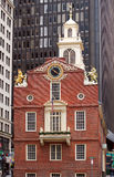 Old State House Royalty Free Stock Photo