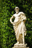 Old statue in Florence, Italy Royalty Free Stock Photography