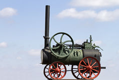 Old Steam engine Stock Photos