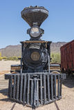 Old Steam Engine Stock Images