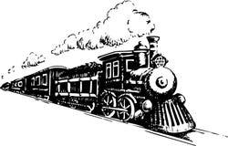 Free Old Steam Locomotive Royalty Free Stock Photo - 74273765