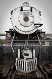 Old Steam Train stock images