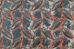 Old steel background Royalty Free Stock Image