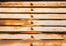 Old steel background Stock Image