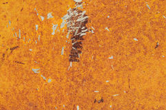 Old steel plate. Abstract, background, textured of old steel plate Stock Photo