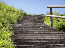 Free Old Steps Stock Photo - 36957810