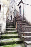 Old steps Stock Photography