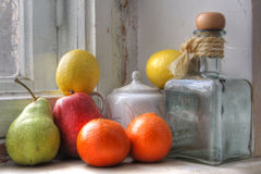 Free Old Still Life 2 Royalty Free Stock Image - 22678606