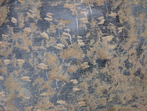 Old stone background texture. Cobblestone floor or wall rusty pa Stock Images