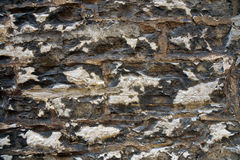 Old stone background Royalty Free Stock Photo