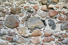 Old stone background Stock Images