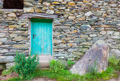 Old Stone Barn Stock Photos