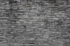 Old stone brick wall texture Stock Images