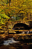 Old stone bridge Royalty Free Stock Photography
