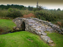 Old stone bridge Royalty Free Stock Image
