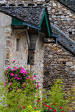 Old stone house Stock Image