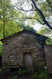 Old stone house Stock Photography