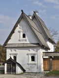 Old stone house in Suzdal, Russia Stock Photos
