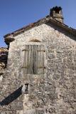 Old stone house Royalty Free Stock Photos